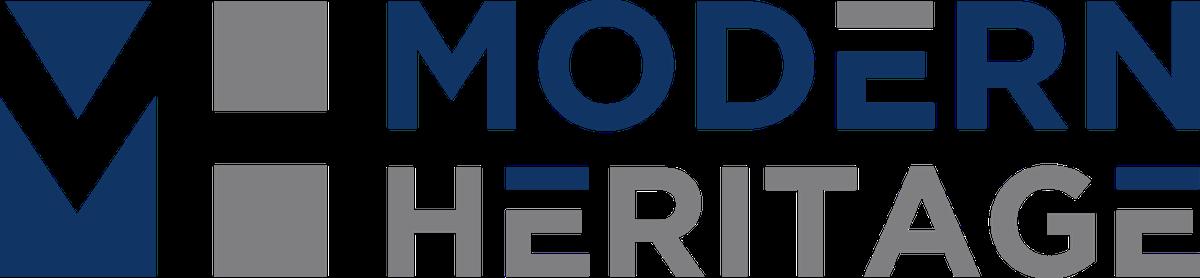 Modern Heritage Logo